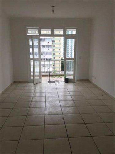 Apartamento Amplo 2 Dormitórios, Sendo 1 Suíte - Centro/são Vicente - V6120