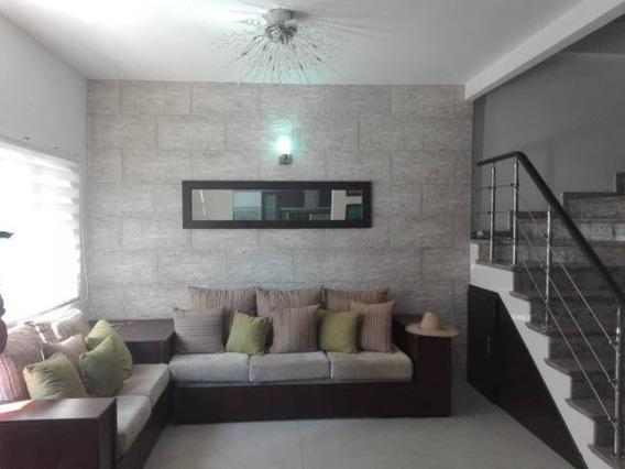 Apartamento En Venta En Maracay Mm 19-20077