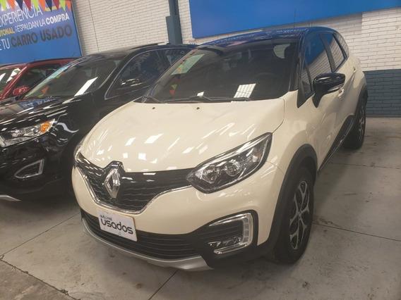 Renault Captur Intens 2.0 Aut 5p 2019 Eov073
