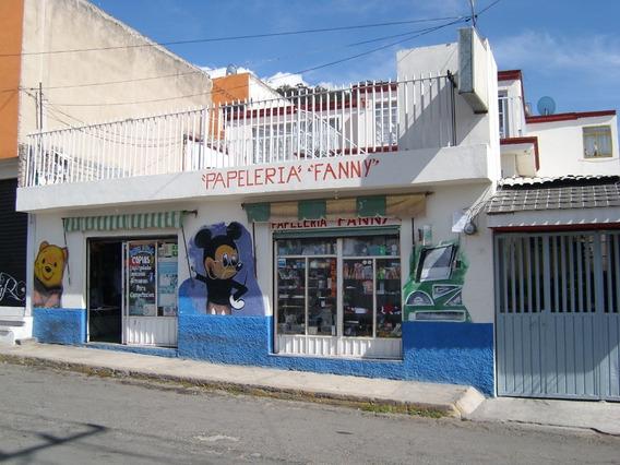Casa San Mateo Oxtotitlan 496 M2 Terreno