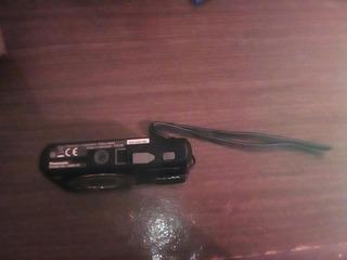 Camera Completa Com Carregador Com Cartão De 2 Gb