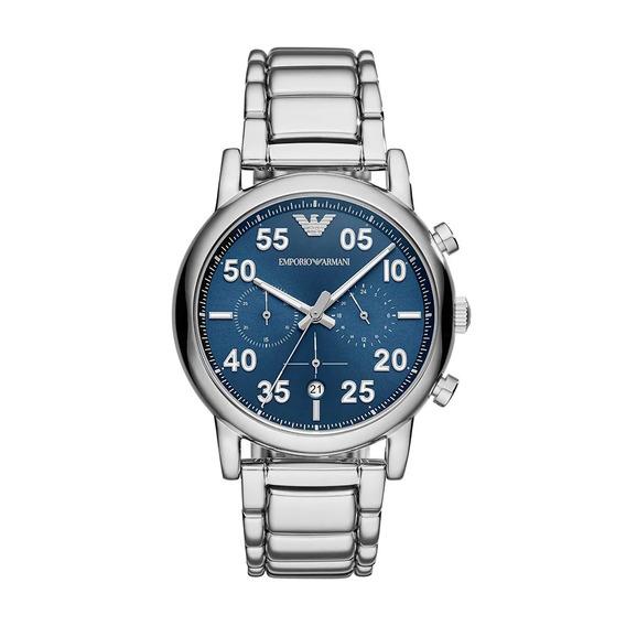 Relógio Empório Armani - Ar11132/1kn
