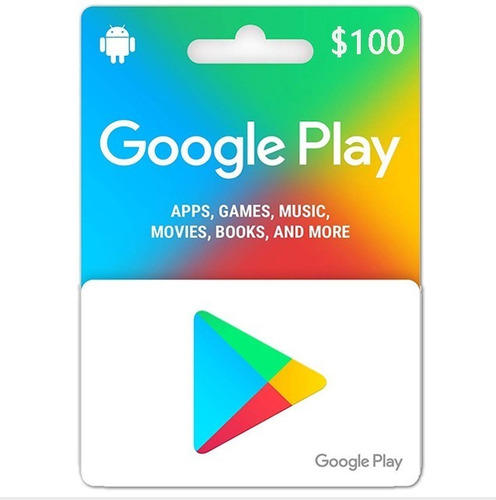 Imagen 1 de 1 de Google Play