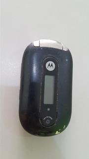 Celular Motorola U 6 Para Reparo Os 11925