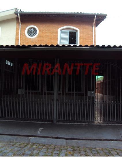 Sobrado Em Jaçana - São Paulo, Sp - 296023