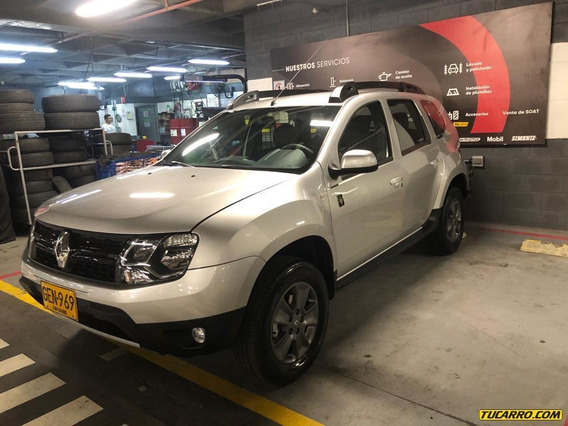 Renault Duster Full 4 X 4