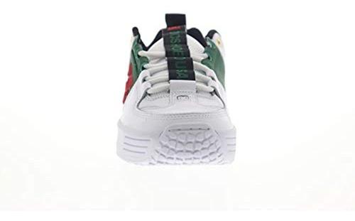 Dc Lynx Og Darkroom Skate Zapatos Hombres