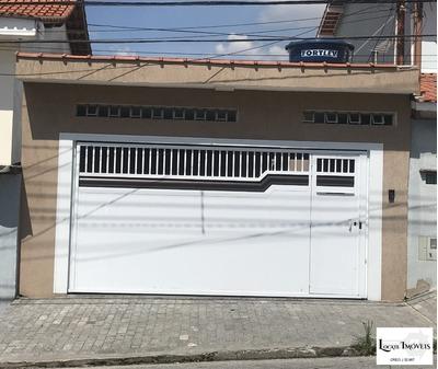 Casa A Venda Itaquera - Ca00026 - 33720552