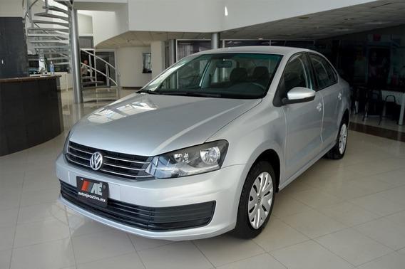 Volkswagen Vento 2018 1.6 Starline At