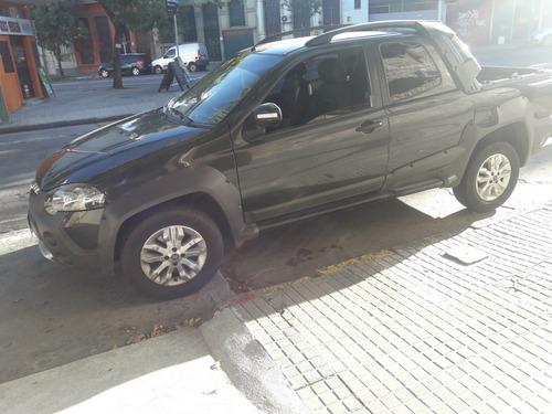 Fiat Strada Adventure Strada Adventure