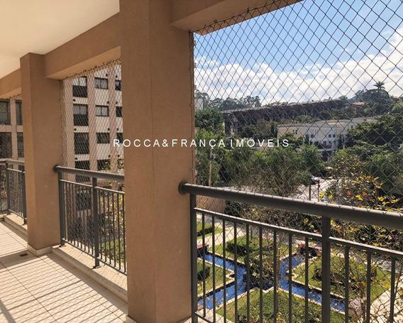 Apartamento À Venda - Real Parque - São Paulo - Ap03243