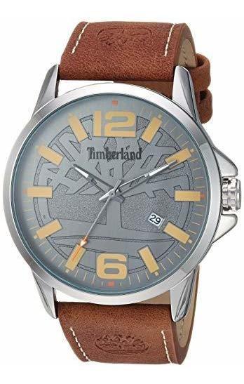 Timberland Bernardston - Reloj Para Hombre