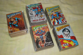 Super-homem Editora Abril 95 Edições