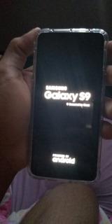 Celular Samsung Galaxys9