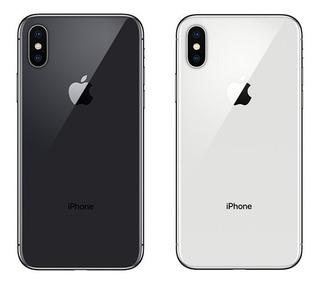 Carcaça iPhone X Traseira Laterais Aro Chassi + Botões