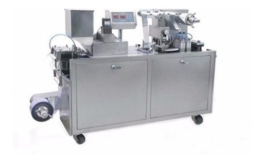 Máquina De Sellado, Embalaje Blister Para Tableta/cápsula