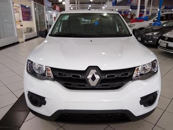 Renault Kwid Zen Ano 2020 0km