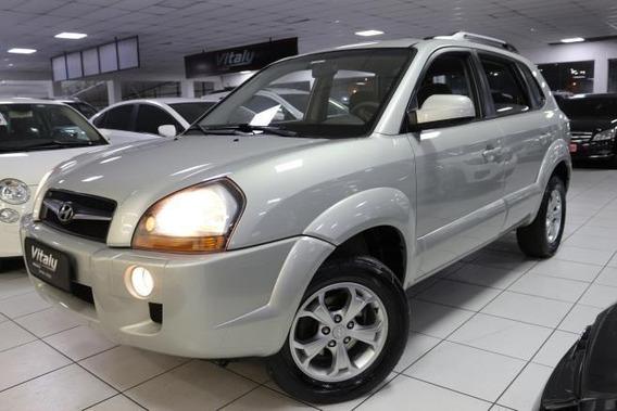 Hyundai Tucson 2013 Aut Gls Top De Serie Flex