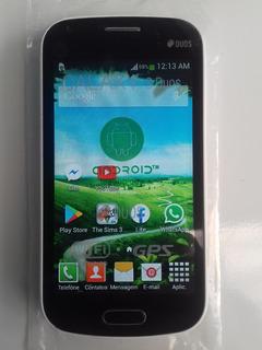 Samsung Galaxy S Duos Chips Gt-s7582 Defeito Ler Descrição