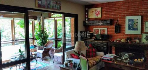Casa Integrada A Natureza  - Gv20313