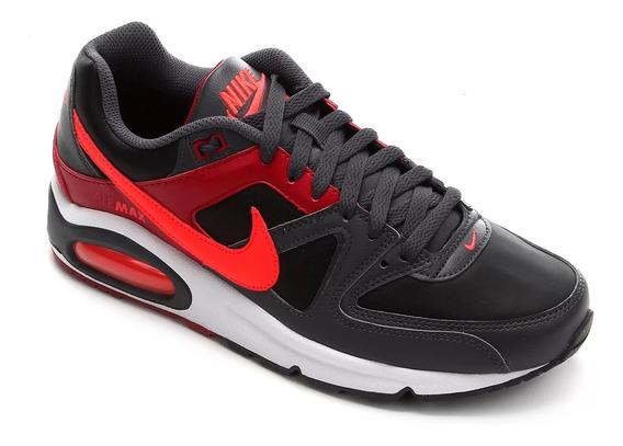 Tênis Masculino Nike Command Max Trainer Original 629993