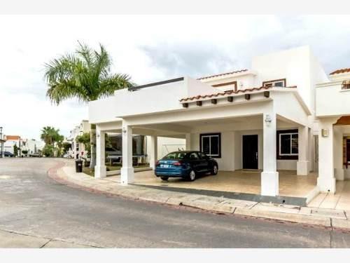 Casa Sola En Venta Mediterraneo Residencial Lujoso Coto Con Excelente Ubicacion