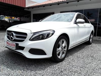 Mercedes-benz Mercedes C-180 180 Cgi Avant. 1.6