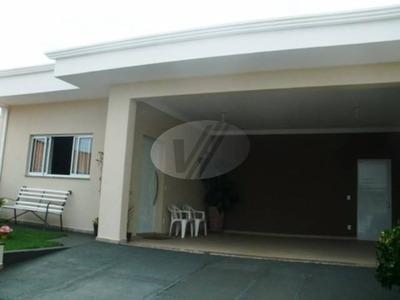 Casa À Venda Em Parque Lausanne - Ca215709