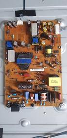 Placa Fonte Tv Lg 55 Polegadas Modelo 55ln5400