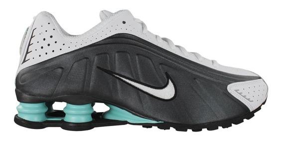 Tênis Nike Shox R4 104265 | Radan Esportes