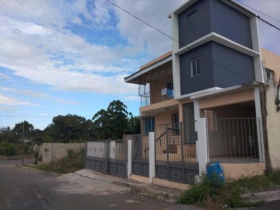 Alquilo Apartamento En El Residencial Alta Vista Kilómetro