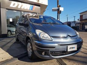 Citroën Xsara Picasso 2.0 Fase2 Hdi Exclusive 2009