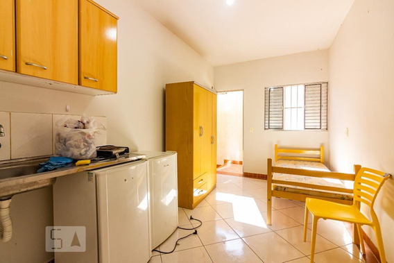 Apartamento Para Aluguel - Jardim Éster Yolanda, 1 Quarto, 20 - 893108048