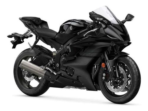 Yamaha R6 2021 - Encontrala En Bike Up