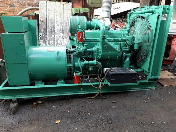 Planta Electrica Detroit 275 Kva