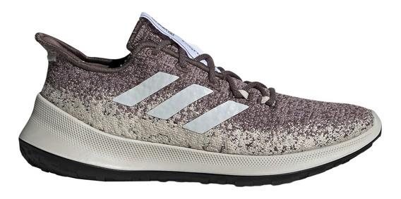 Zapatillas adidas Running Sensebounce + W Mujer Lim/bl