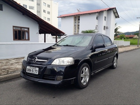Chevrolet Astra Sedan 2.0 Comfort Flex Power 4p 2006