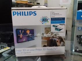 Óculos 3d Pta02 Ativo Philips Novo Na Caixa