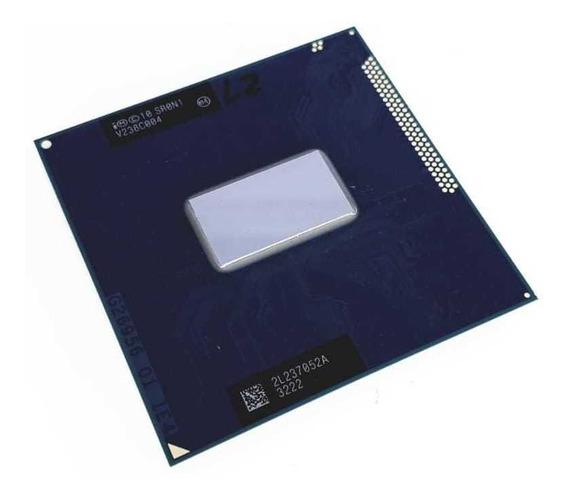 Processador Para Notebook Intel Core I3 I3-3110m 3m Cache