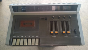 Tape-deck-cassete - Teac A-170 Vintage Sold