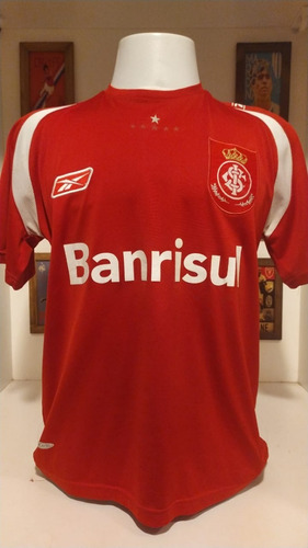 Camisa Futebol Internacional 2008