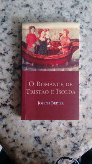 Livro De Bolso O Romance De Tristão E Isolda Joseph