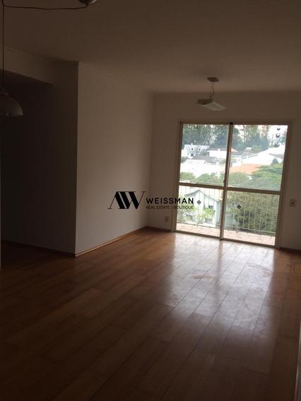 Apartamento - Vila Andrade - Ref: 5468 - V-5468