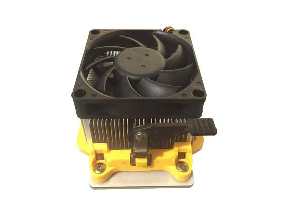 Proc Amd Sempron Am2 Le-1250 2.2 Ghz + Cooler Sdh1250iaa4dp