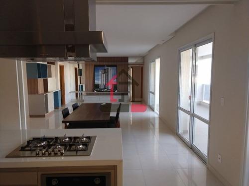 Residencial Luminesia - Apartamento A Venda No Bairro Nova Aliança - Ribeirão Preto, Sp - Pro43409