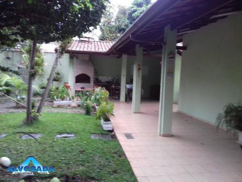 Imagem 1 de 20 de Casa Com Terreno De 1.060m2 - Ca1782