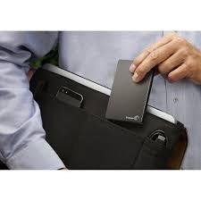 Novo Hd Externo Seagate 1tb Plus Slim Para Mac