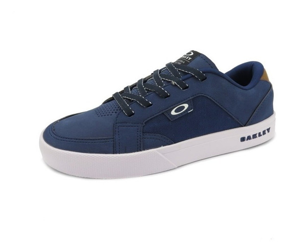 Tênis Oakley Evade Dark Blue