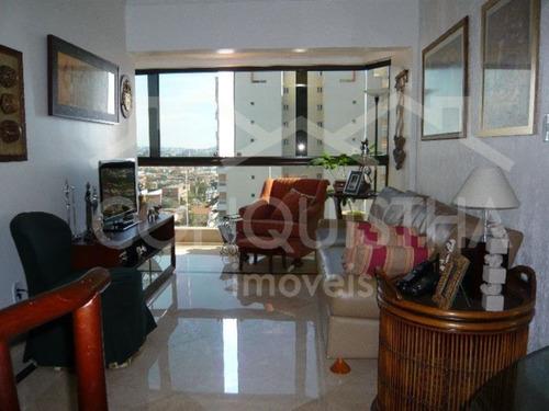 Imagem 1 de 15 de Apartamento - Rudge Ramos - Ref: 179 - V-724