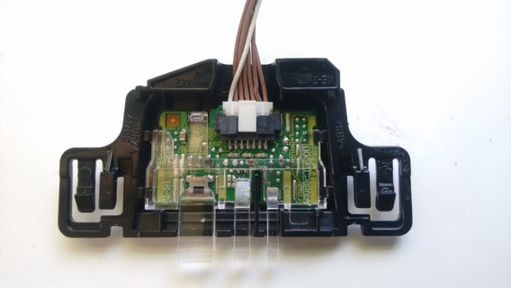Placa Sensor Ir Panasonic Tc43es630b + Modulo Bluetooth